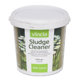 Vincia Sludge Cleaner